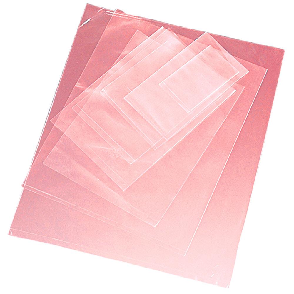 Anti Static Sheeting : รับสั่งผลิตถุงป้องกันไฟฟ้าสถิตย์ endupak ถุงป้องกันไฟฟ้า
